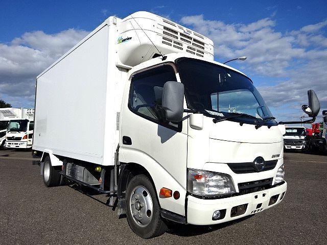日野 H26 デュトロ 低温冷凍車 PG付 画像3