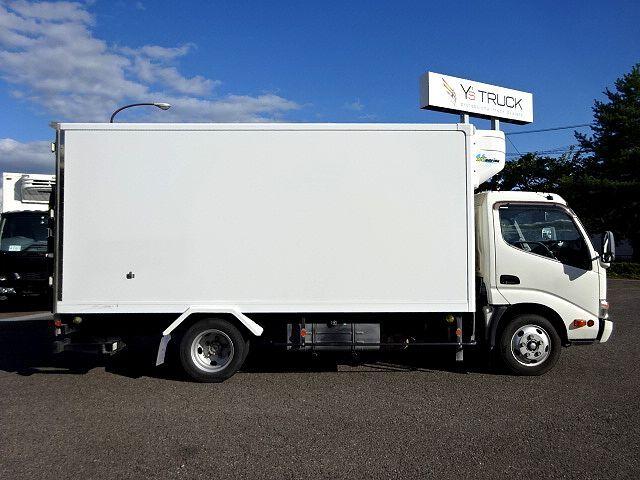 日野 H26 デュトロ 低温冷凍車 PG付 画像5