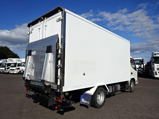 日野 H26 デュトロ 低温冷凍車 PG付 画像6