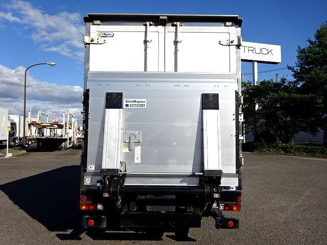 日野 H26 デュトロ 低温冷凍車 PG付 画像7