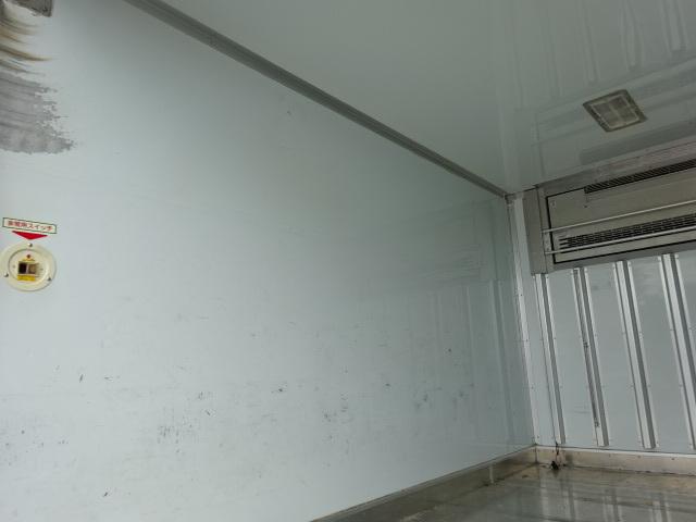 三菱 H21 キャンター 冷凍車  画像10