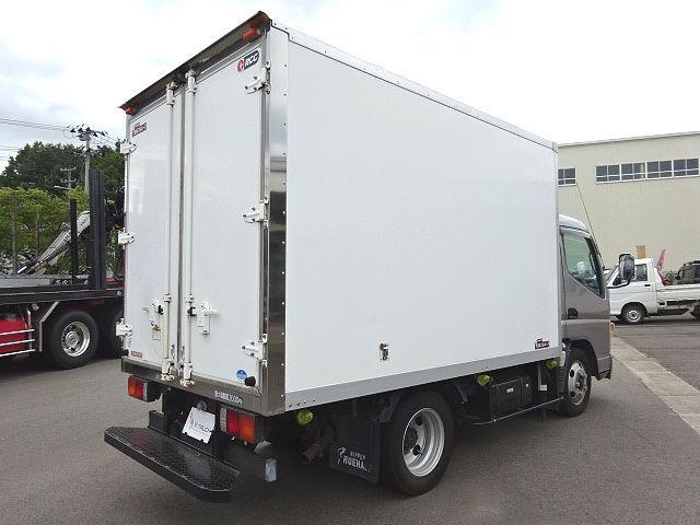 三菱 H21 キャンター 冷凍車  画像6