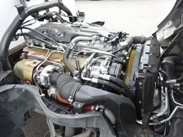 三菱 H21 キャンター 冷凍車  画像18