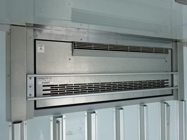 三菱 H21 キャンター 冷凍車  画像12