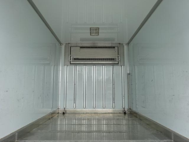 三菱 H21 キャンター 冷凍車  画像9