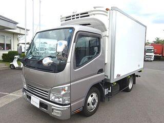 H21 キャンター 冷凍車