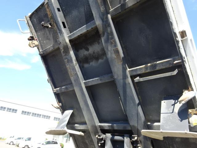 三菱 H18 キャンター ダンプ  車検付 画像17