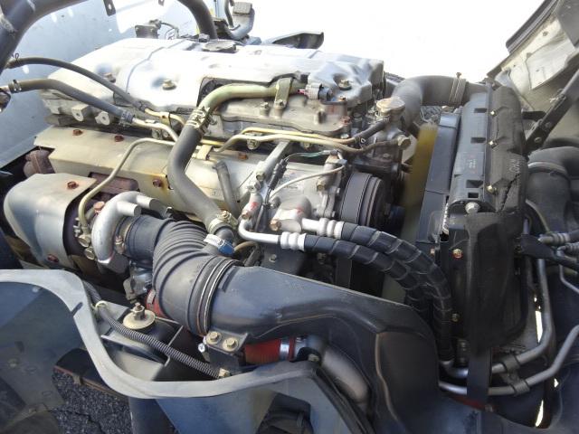 三菱 H18 キャンター ダンプ  車検付 画像24