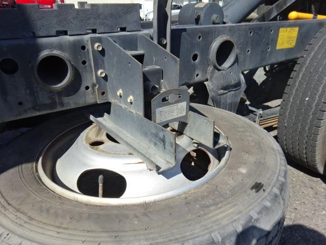 三菱 H18 キャンター ダンプ  車検付 画像20