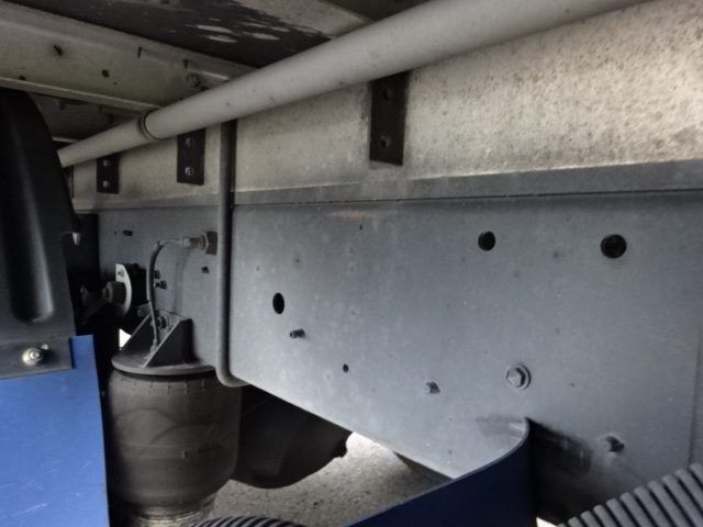 日野 H20 レンジャー  ハイルーフ ワイド アルミウィング  車検付 画像16
