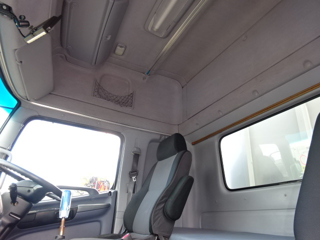 日野 H20 レンジャー  ハイルーフ ワイド アルミウィング  車検付 画像27