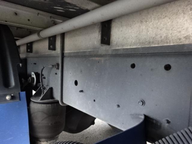 日野 H20 レンジャー  ハイルーフ ワイド アルミウィング 格納PG 車検付 画像16