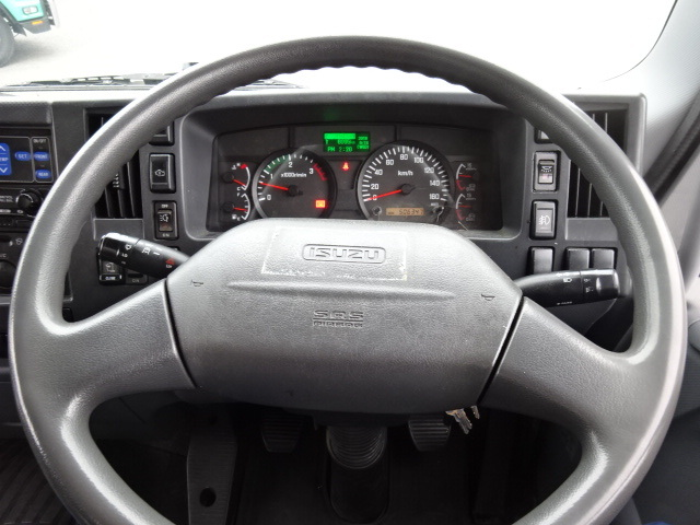 いすゞ H25 フォワード ワイド 低温冷凍車  画像22