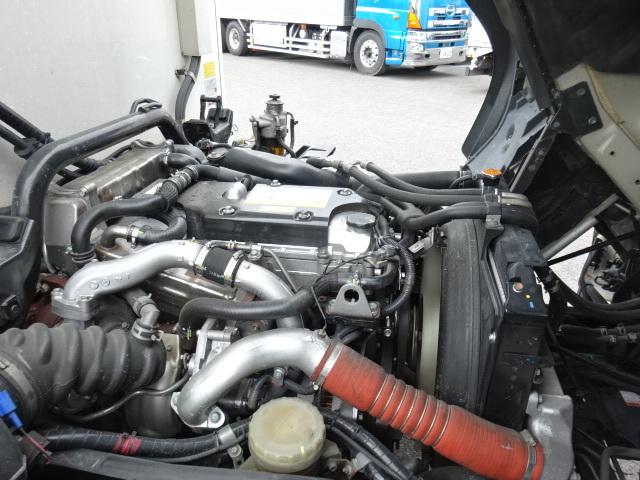 いすゞ H25 フォワード ワイド 低温冷凍車  画像20