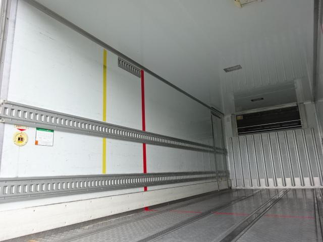 いすゞ H25 フォワード ワイド 低温冷凍車  画像11