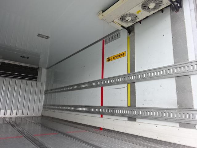 いすゞ H25 フォワード ワイド 低温冷凍車  画像12