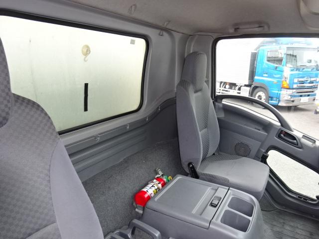 いすゞ H25 フォワード ワイド 低温冷凍車  画像25