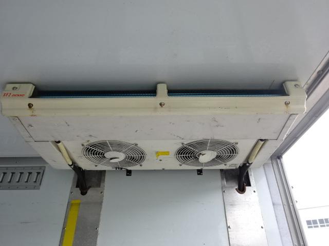 いすゞ H25 フォワード ワイド 低温冷凍車  画像13