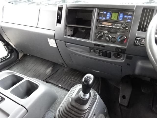 いすゞ H25 フォワード ワイド 低温冷凍車  画像24