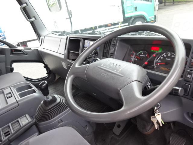 いすゞ H25 フォワード ワイド 低温冷凍車  画像21