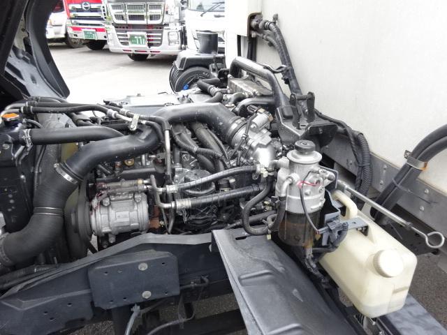 いすゞ H25 フォワード ワイド 低温冷凍車  画像19