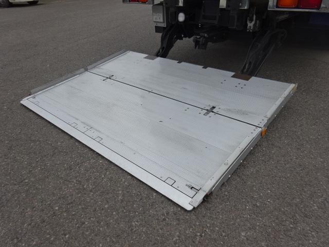 いすゞ H26 フォワード ワイド 低温冷凍車 格納PG  画像14
