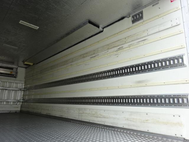 いすゞ H26 フォワード ワイド 低温冷凍車 格納PG  画像10