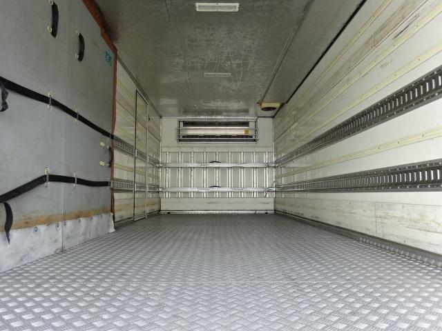 いすゞ H26 フォワード ワイド 低温冷凍車 格納PG  画像9