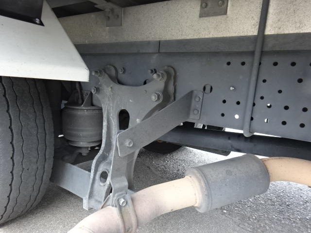 いすゞ H26 フォワード ワイド 低温冷凍車 格納PG  画像17