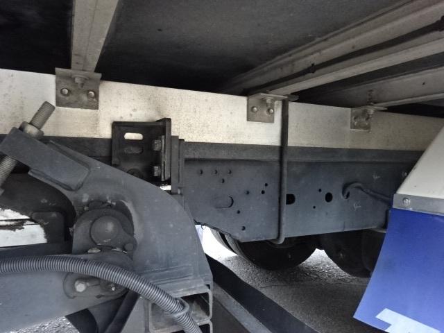 いすゞ H26 フォワード ワイド 低温冷凍車 格納PG  画像18