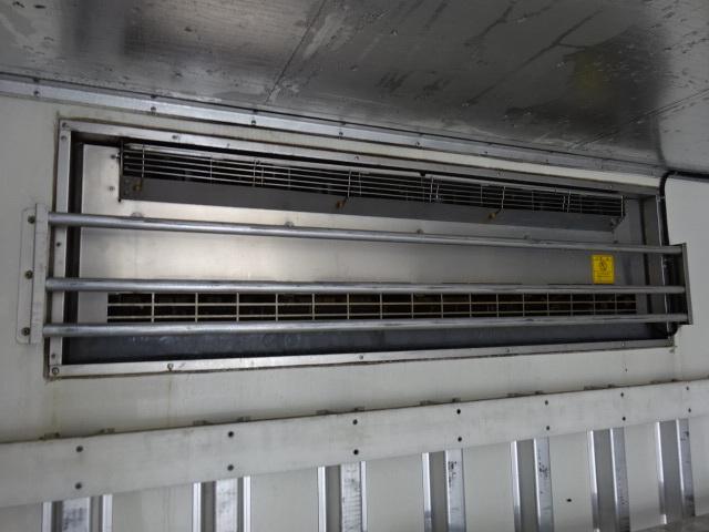 いすゞ H26 フォワード ワイド 低温冷凍車 格納PG  画像12