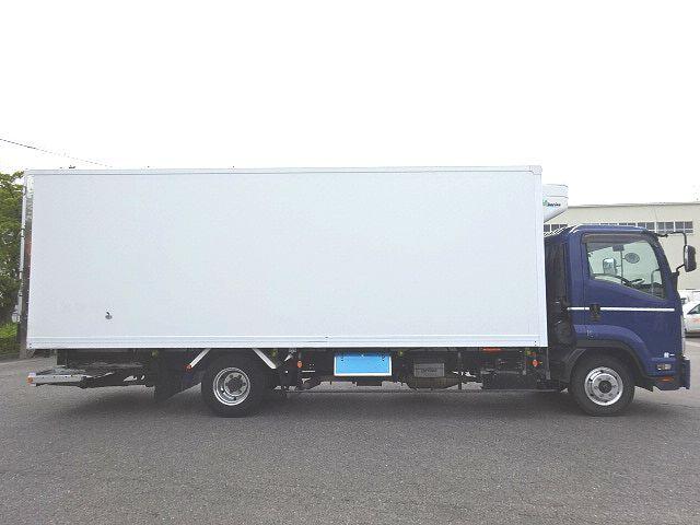 いすゞ H26 フォワード ワイド 低温冷凍車 格納PG  画像5