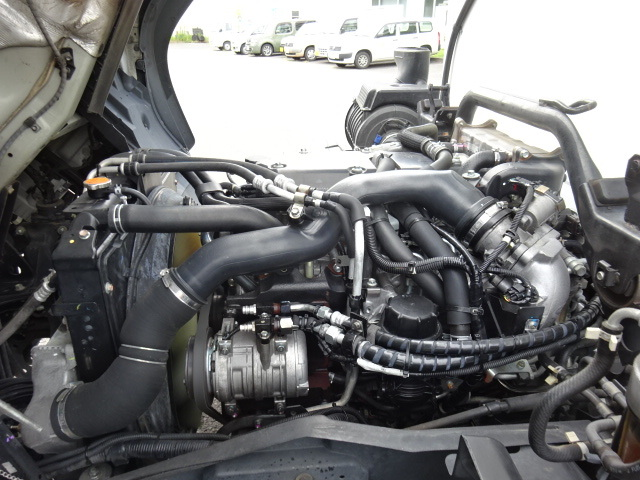 いすゞ H26 フォワード ワイド 低温冷凍車 格納PG  画像20