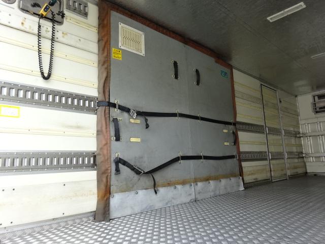 いすゞ H26 フォワード ワイド 低温冷凍車 格納PG  画像11