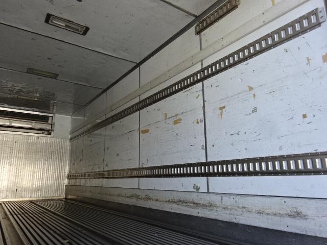 三菱 H18 ファイター 低温冷凍車 キーストン ジョロダー 画像12