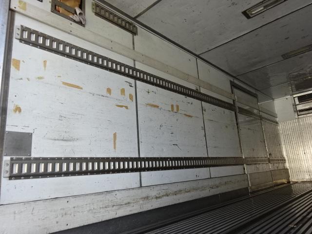 三菱 H18 ファイター 低温冷凍車 キーストン ジョロダー 画像11