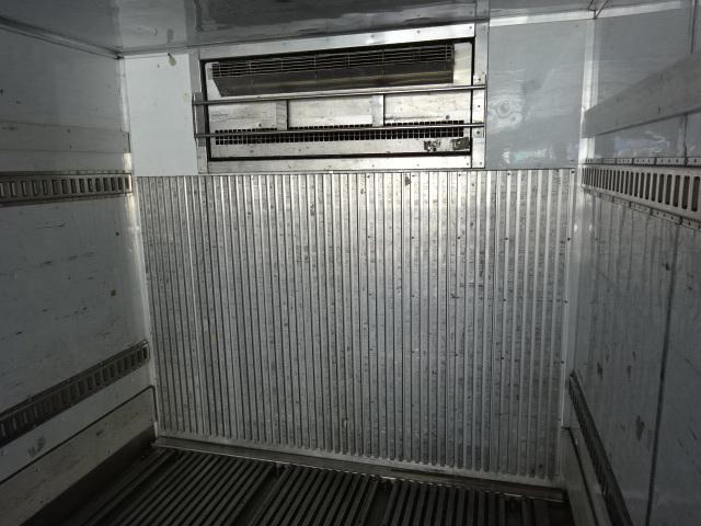 三菱 H18 ファイター 低温冷凍車 キーストン ジョロダー 画像13