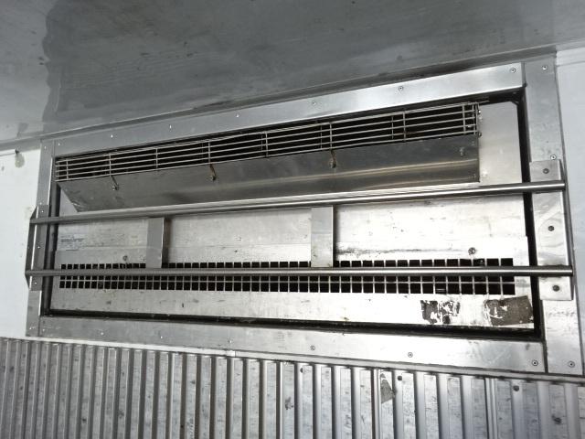 三菱 H18 ファイター 低温冷凍車 キーストン ジョロダー 画像14
