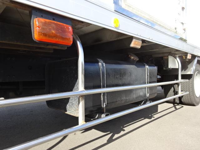 三菱 H18 ファイター 低温冷凍車 キーストン ジョロダー 画像15