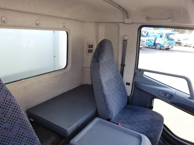 三菱 H18 ファイター 低温冷凍車 キーストン ジョロダー 画像25
