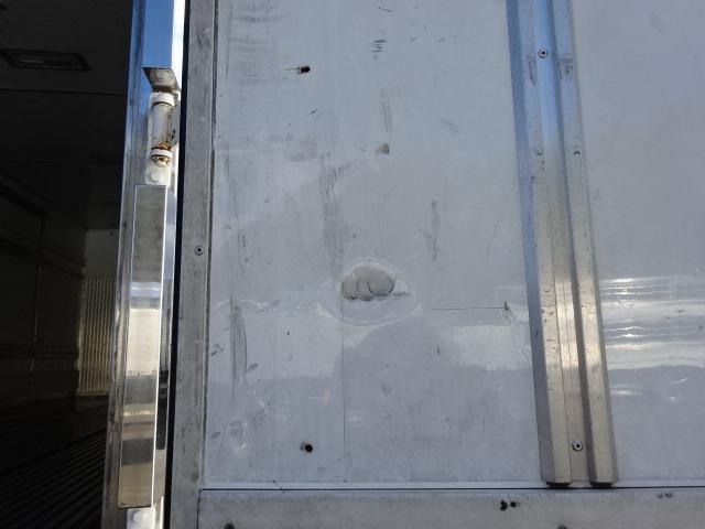 三菱 H18 ファイター 低温冷凍車 キーストン ジョロダー 画像28