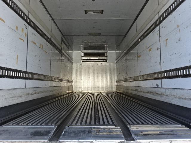 三菱 H18 ファイター 低温冷凍車 キーストン ジョロダー 画像10