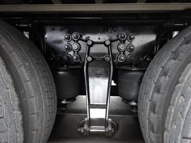 いすゞ H28 ギガ 4軸低床アルミウィング 画像20