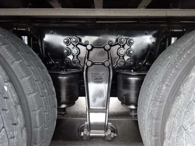 いすゞ H28 ギガ 4軸低床アルミウィング 画像21