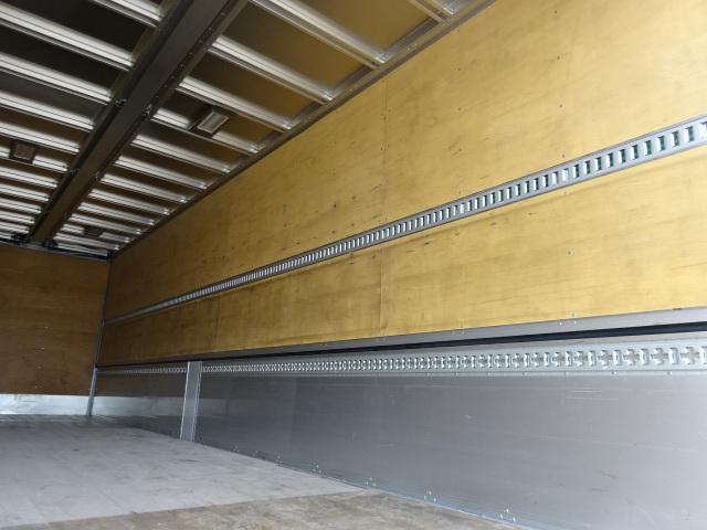 いすゞ H28 ギガ 4軸低床アルミウィング 画像11