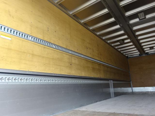 いすゞ H28 ギガ 4軸低床アルミウィング 画像10