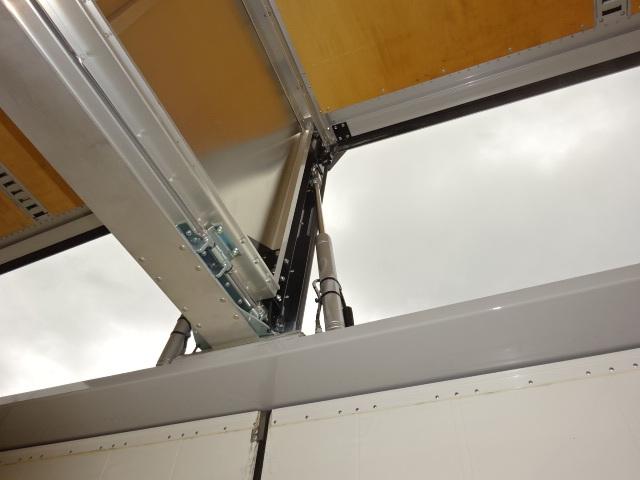 いすゞ H28 ギガ 4軸低床アルミウィング 画像14