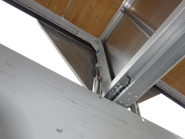 日野 H26 プロフィア ハイルーフ 4軸低床アルミウィング  画像12