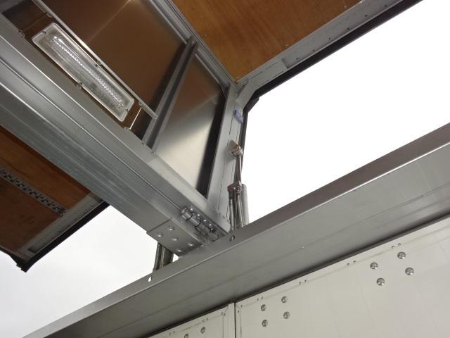 日野 H26 プロフィア ハイルーフ 4軸低床アルミウィング  画像13