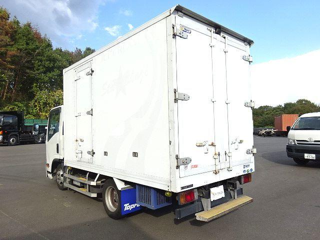 いすゞ H21 エルフ 低温冷凍車 画像6